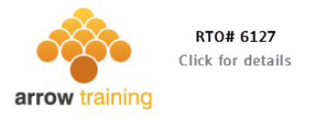 RSA ACT delivered by Arrow Training RTO #6127