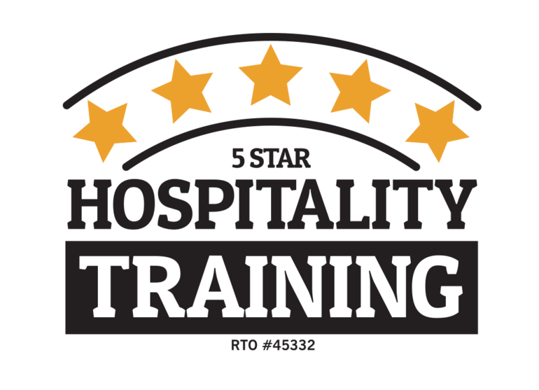 RSA NT Online delivered by 5 Star Hospitality Training RTO# 45332